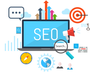 search engine optimization infyone